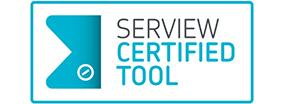 Serview Certified