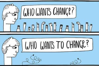 مدیریت تغییر چیست