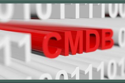 پایگاه داده مدیریت پیکربندی