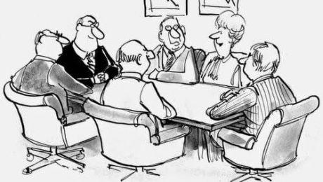 ارزش کسب و کاری فرآیند مدیریت تغییر