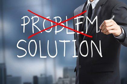 فرآیند مدیریت مشکل در نظام مدیریت خدمات فناوری اطلاعات