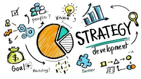 اصول استراتژی خدمات