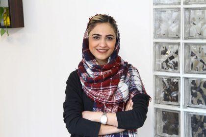 گلنوش مسعودی
