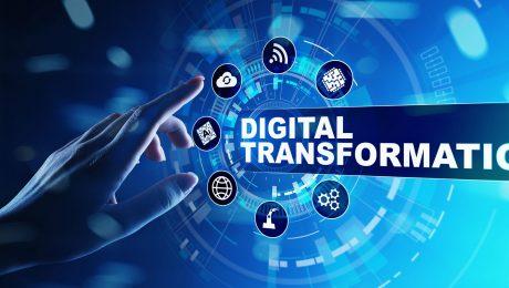 نقش مدیریت خدمات فناوری اطلاعات در تحول دیجیتال