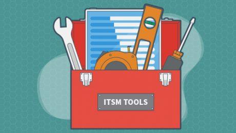 ویژگی ابزارهای ITSM کارآمد در پیادهسازی فرآیند مدیریت رخداد