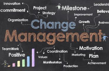 فرآیند مدیریت تغییر