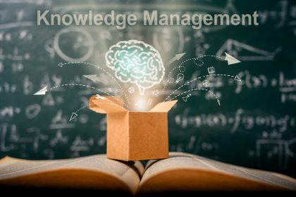 فرآیند مدیریت دانش در ITIL