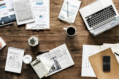 کارکردهای حیاتی کسب و کار