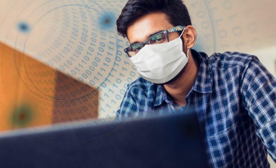 چگونه از تأثیر بحران کرونا بر کارکنان واحد پشتیبانی فناوری اطلاعات بکاهیم؟