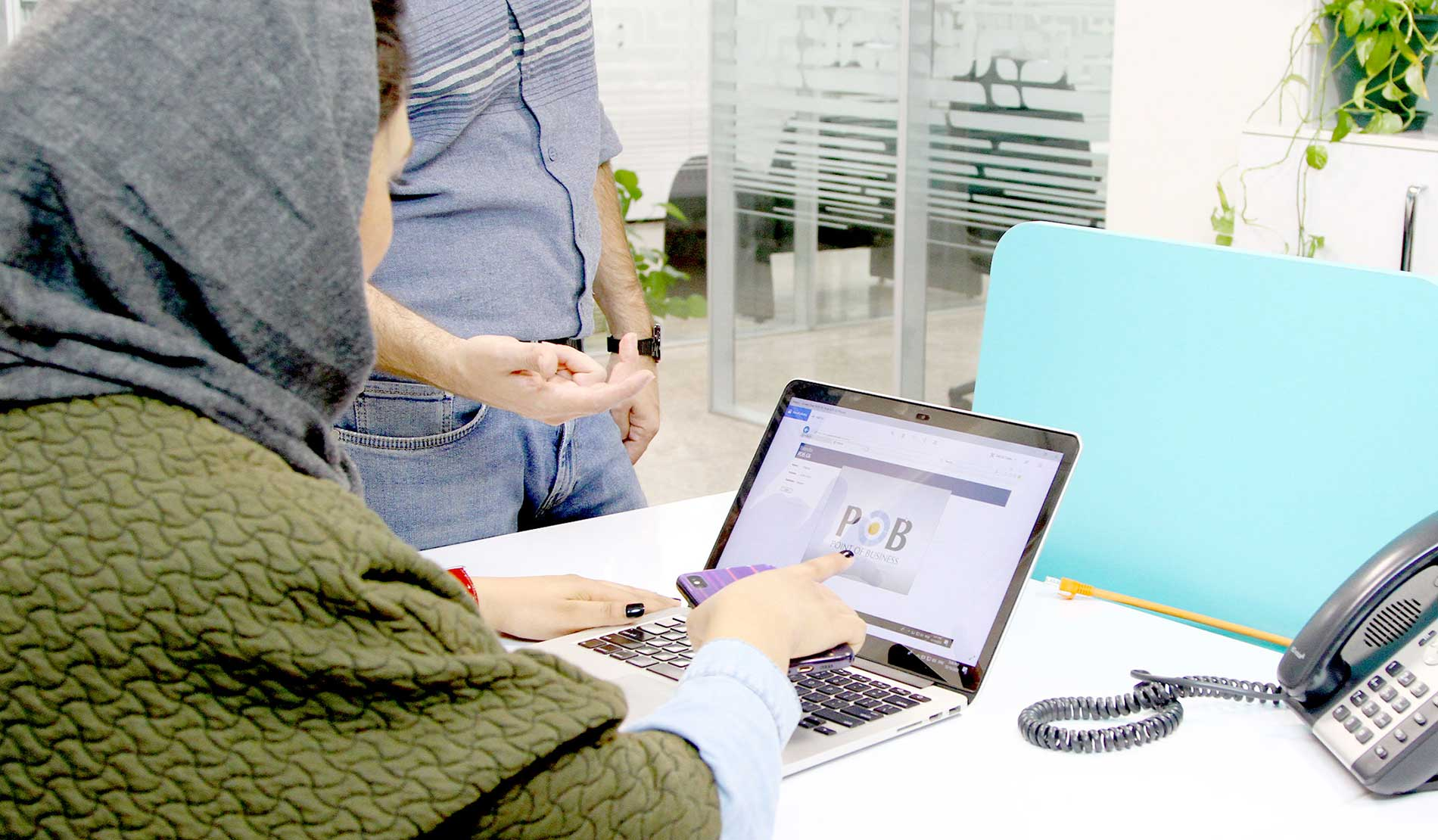 نرم افزار مدیریت خدمات فناوری اطلاعات
