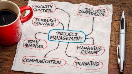 نقش مدیریت پروژه در موفقیت مدیریت خدمات فناوری اطلاعات