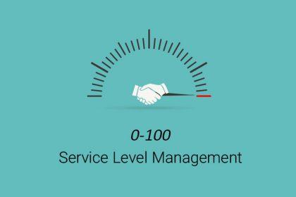 مدیریت سطح خدمت