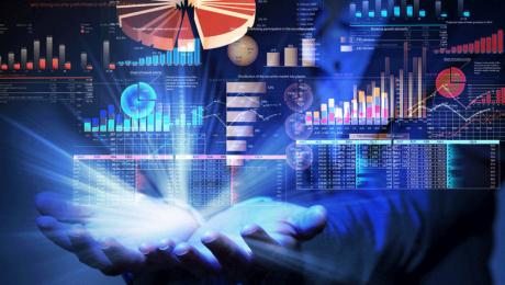 دادهها در صنعت پرداخت