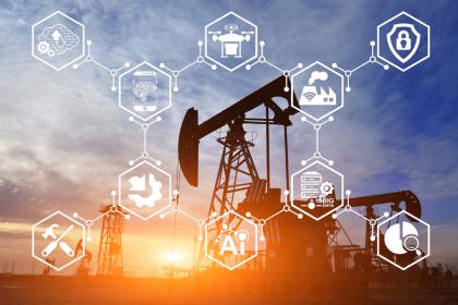 شرکتهای نفت و گاز